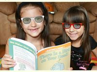 Reading Inspiration for Kids
