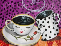 Hot Coffee ☕️☕️☕️