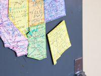 Maps & DIY