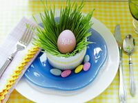 Party - Easter