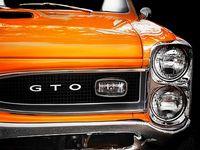 AUTO - GTO'S