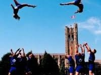 Cheerleading<3