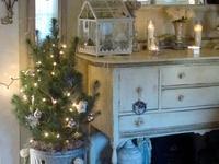 O' Christmas Tree...