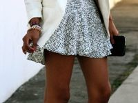 Clothes, Jewelry, accessories