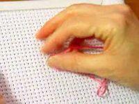 Craft { Cross Stitch }