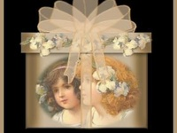 hat boxes, glove boxes,pretty boxes,  luggage, etc. Vintage or not.....