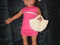 Dolls crochet