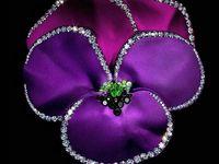 Jewelry - JAR (Joel Arthur Rosenthal)
