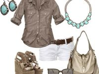 Outfit I love & would love to own!
