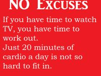 Must Work-out