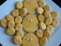 Cookies, Easter