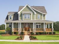 Dream House - Exteriors