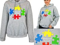 Every Purchase Funds Research and Therapy to Help Children with Autism.