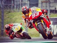 Road Race, Moto GP, and Superbike Racing Motorcycles