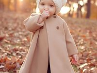 Fashion for little ones