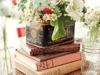 Floral Arrangements/Centerpieces