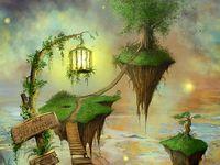 Fairytales and fantasy