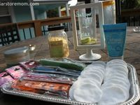 Spa and Home Relaxation