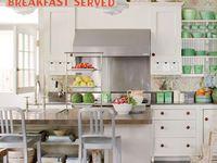 Kitchen&Kitchen Stuff