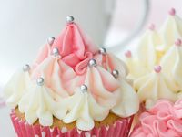 Cakes, cupcakes, and more