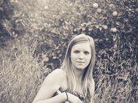 senior pictures ideas for my sister!