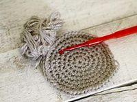 HANDMADE / Crochet