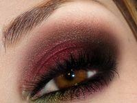 Makeup  Stunning  Makeup makeup.. just perfect:)