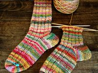 Socks !!!
