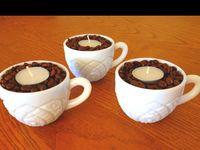 Cups of Tea & Coffee Charm