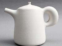 ceramics - teapot & pitcher