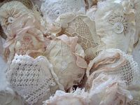 Girly Girl/Lace