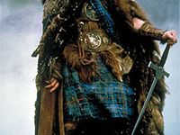 Kilts Are So Manly