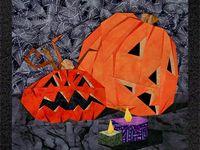 Halloween/Fall Quilts