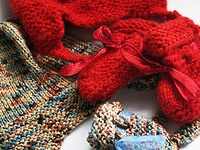 Knits for Little People