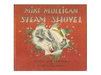 FIAR-Mike Mulligan and His Steam Shovel