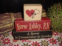 Nurse Kelli