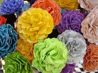 Paper Crafts - Flowers