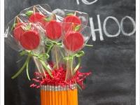 Back to School & Teacher Appreciation