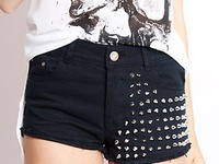 ❤️punk rock outfits ❤️