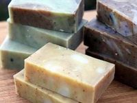 DIY Soaps, Lotions, and Beauty Products