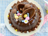 Easter:  Decorating & Cooking