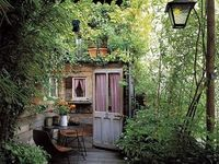 Gardens, Patios, Porches, Yards