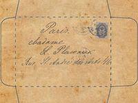 Printable (Free) Envelopes & Stationary