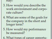 Resume and jobhunting