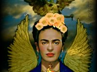 What is it about Frida Kahlo that inspires such love?