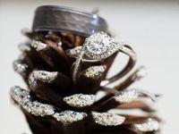 Wedding Inspiration - Christmas