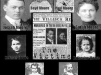 Killers/Criminals and their victims