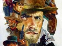 My Favorite Western Cowboy/GunFighter