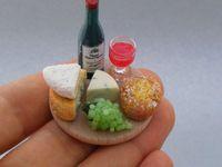 Miniature Sculptures