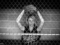 Ideas for softball & baseball pictures